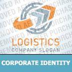 Corporate Identity Template #27270