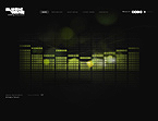 Flash CMS Template Template #27700