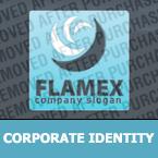 Corporate Identity Template #27760
