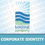 Corporate Identity Template #27990
