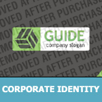 Corporate Identity Template #29849