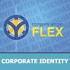 Corporate Identity Template #29850