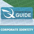 Corporate Identity Template #30101