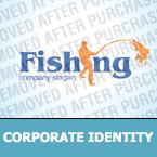 Corporate Identity Template #30261