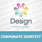 Corporate Identity Template #30338