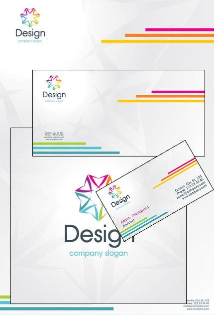Web Design website inspirations at your coffee break? Browse for more Corporate Identity #templates! // Regular price: $35 // Sources available: .PSD, .CDR #Web Design #Corporate Identity