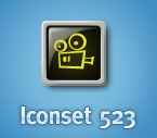 Icon Set Template #30640
