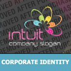 Corporate Identity Template #30794