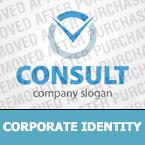 Corporate Identity Template #30901