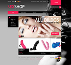 OsCommerce Template #30956