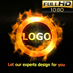 AfterEffect HD Logo Reveal Template #31383