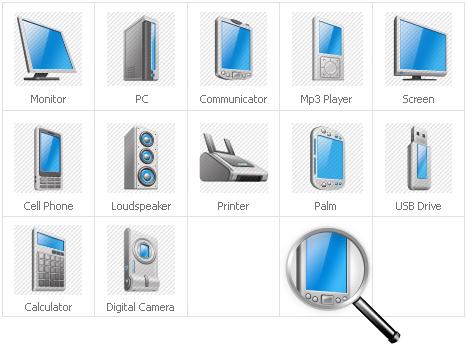 Electronics Icon Sets website inspirations at your coffee break? Browse for more Icon Set #templates! // Regular price: $25 // Sources available: .PSD #Electronics #Icon Sets #Icon Set