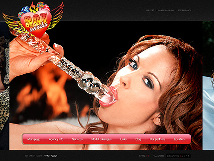 Flash Site Templates Adult CSS Flash 8 Wide Templates HTML 5 website inspirations at your coffee break? Browse for more Flash #templates! // Regular price: $65 // Sources available:.SWF,  .HTML,  .PSD, .FLA #Flash Site Templates #Adult #CSS #Flash 8 #Wide Templates #HTML 5 #Flash
