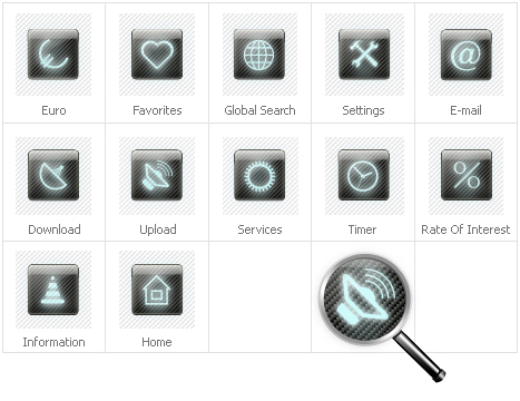 Icon Sets Neutral Templates website inspirations at your coffee break? Browse for more Icon Set #templates! // Regular price: $25 // Sources available: .PSD #Icon Sets #Neutral Templates #Icon Set