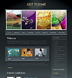 Silverlight Template #31835