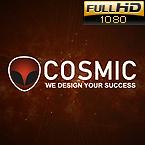 AfterEffect HD Logo Reveal Template #31884