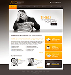 Silverlight Template #31908