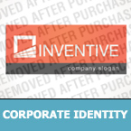Corporate Identity Template #31995
