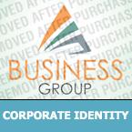 Corporate Identity Template #31997