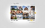 Photo Gallery 2.0 Template #32035