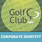 Corporate Identity Template #32101