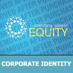 Corporate Identity Template #32394