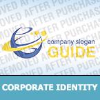 Corporate Identity Template #32395