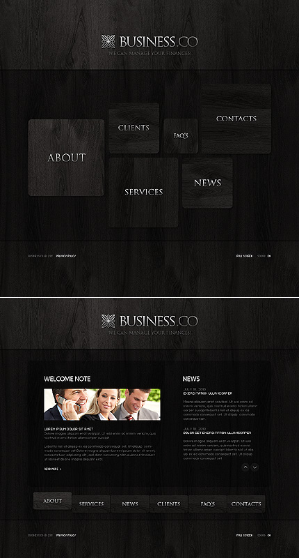 Business CSS Dynamic Swish Wide Templates SWiSHmax4 Templates website inspirations at your coffee break? Browse for more Dynamic SWiSH Site #templates! // Regular price: $60 // Sources available:.SWF,  .HTML,  .PSD, .SWI #Business #CSS #Dynamic Swish #Wide Templates #SWiSHmax4 Templates #Dynamic SWiSH Site