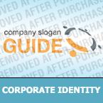 Corporate Identity Template #32501