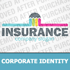 Corporate Identity Template #32663