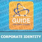 Corporate Identity Template #32891