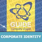 Corporate Identity Template #32965