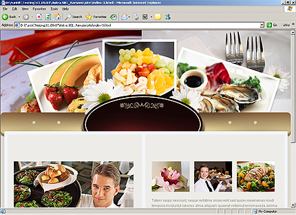 Food & Drink CSS Swish Animated Wide Templates SWiSHmax4 Templates website inspirations at your coffee break? Browse for more SWiSH Animated #templates! // Regular price: $59 // Sources available:.SWF,  .HTML,  .PSD, .SWI #Food & Drink #CSS #Swish Animated #Wide Templates #SWiSHmax4 Templates #SWiSH Animated