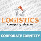 Corporate Identity Template #33343