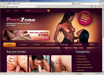 Шаблоны порно фото