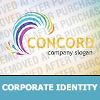 Corporate Identity Template #33918