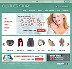 OsCommerce Template #33971