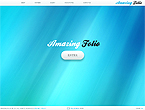 Flash CMS Template Template #34039
