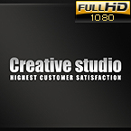 AfterEffect HD Logo Reveal Template #34081