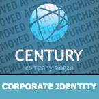 Corporate Identity Template #34094