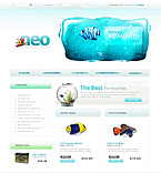 OsCommerce Template #34137