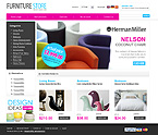 OsCommerce Template #34138