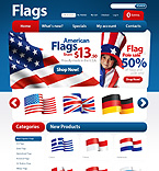 OsCommerce Template #34294