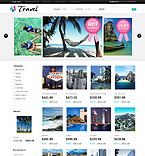 OsCommerce Template #34518