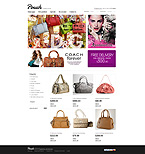 OsCommerce Template #34520