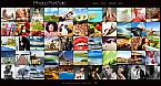 Photo Gallery 2.0 Template #34587