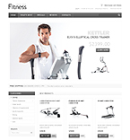 OsCommerce Template #34684