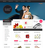 OsCommerce Template #34896