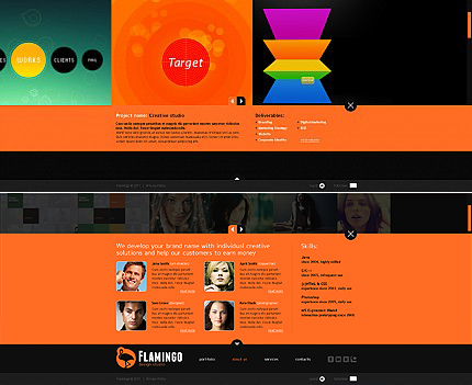 Web Design Dynamic Flash Premium Templates XML Flash Site Wide Templates website inspirations at your coffee break? Browse for more Flash CMS Template #templates! // Regular price: $99 // Sources available:.SWF, .FLA, .XFL #Web Design #Dynamic Flash #Premium Templates #XML Flash Site #Wide Templates #Flash CMS Template