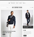 OsCommerce Template #35169
